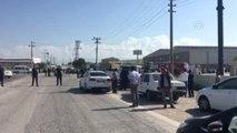 Denizli Cumhuriyet Başsavcısı ve Şoförü Trafik Kazasında Hayatını Kaybetti (1)