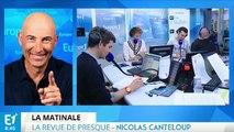 """Valls: """"Marion Maréchal-Le Pen s'en va: je suis donc ravi de vous annoncer mon ralliement au FN"""""""