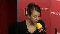"""Benoît Hamon, """"trognon"""" du Parti Socialiste - Le billet de Nicole Ferroni"""