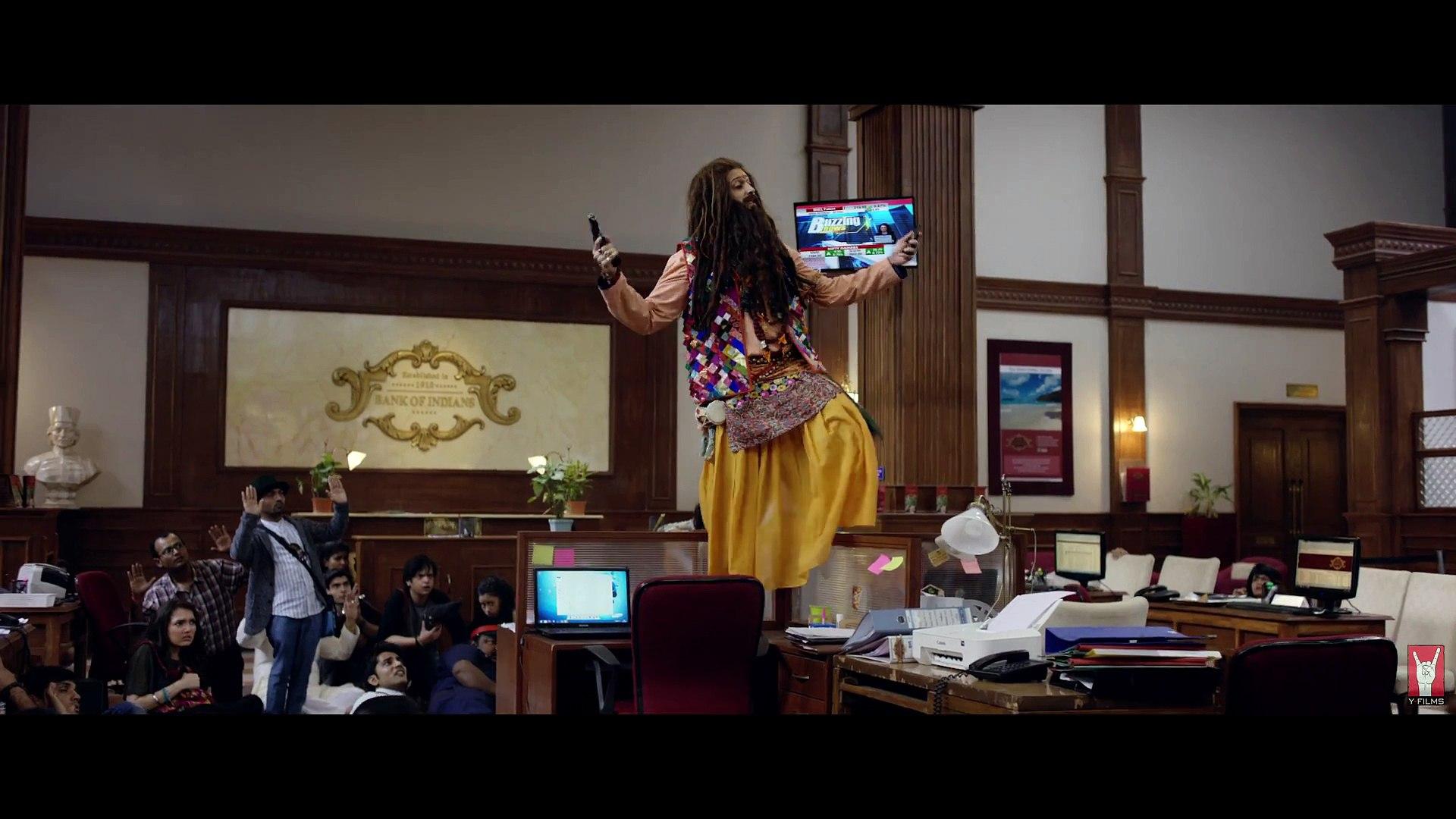 Bank Chor (2017)   Official Trailer   Riteish Deshmukh, Vivek Anand Oberoi, Rhea Chakraborty & B