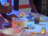Yeewu Leen - 20 Juin 2014 - Invitée: Shula Ndiaye - P1