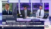 Pépites & Pipeaux: Robertet – 10/05