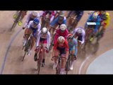 2016 UEC Track Elite European Championships | Highlights day 4