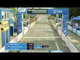 2015 UEC Road European Championships - Tartu (Est). Highlights Women Time Trials