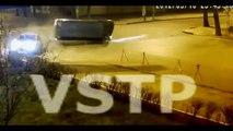 eme car crash - epic car crash too extreme -  Car Crash extreme 201