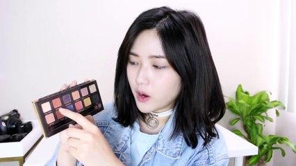Daily Red Lip Makeup #2 데일리 레드립 메이크업 #2