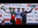 2016 UEC BMX European Championships, Verona (Ita) | Highlights Day 2