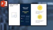 Slide Master and Slide Layouts - Design a Slide for Your PPT Template ✔