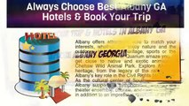 Finest Hotels in Albany GA