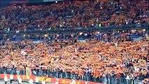 TOP 5 supporters ultras en France