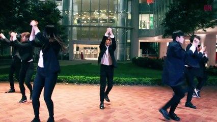 MONSTA X (몬스타엑스) - Beautiful (아름다워) Dance Cover by EchoDanceHK