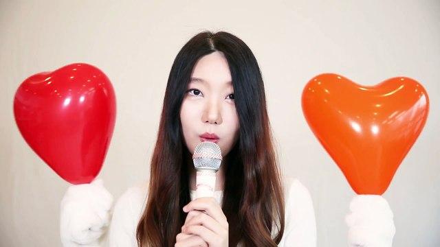 Jaz - dari mata versi Korea (utk lirik   subtitles)