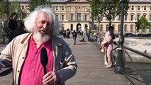 De Philippe Auguste à Macron… Découvrez le Louvre sous un autre jour avec Frédéric Lewino !