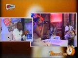 Yeewu Leen - 19 Juin 2014 - Pape Cheikh en mode tassou