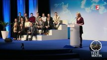 FN : Marion Maréchal-Le Pen se retire de la vie politique