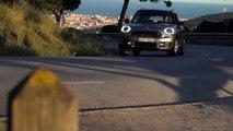 The new MINI Cooper S E Countryman ALL4 Preview
