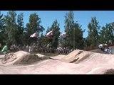 Round 9 BMX European Championships 2013 - Riga (LV)