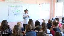 Vendée: Sensibiliser les jeunes contre la faim dans le monde