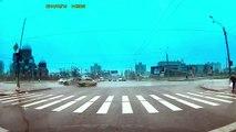 top ten to  crash streets - extreme car crashes - shock too epic crash -