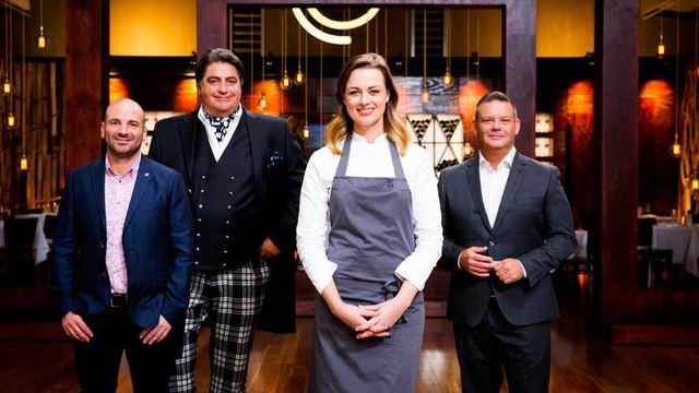 "MasterChef Australia [[Season 9~Episode 9]] 10/May/2017 -""Full Film Series"" Online"