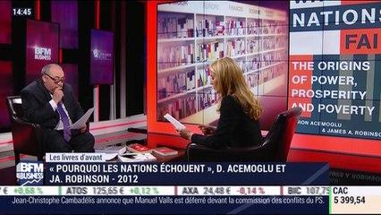 Vidéo de Daron Acemoglu