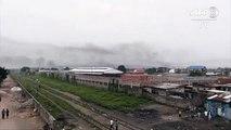 Gunfire in DR Coal as Kabila's mandate expires[2]