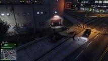 Grand Theft Auto V - Randos