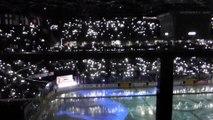 Avant match Finlande-France Mondial Hockey sur Glace 07 mai 2017