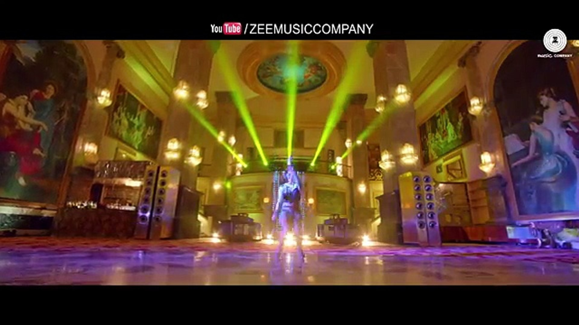 Baby Marvake Maanegi - Raftaar - Nora Fatehi - Remo D'souza - INDIA'S FIRST DANCEHALL SONG
