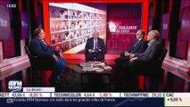 Les livres de la dernière minute: Bruce Caldwell, Dominique Moreno et Olivier Badot - 10/05