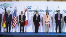 G7 Seen Urging Trump To Stick With Climate Pact