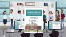 Curso Virtual Pares acedémicos