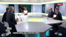 On va plus loin extrait débat sur les relations franco-allemandes