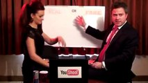 Maria Kanellis on Which WWE Divas Slept Around and Who Had Real or Fake Breasts