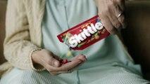 Pub Skittles - Fête des mères 2017