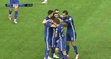 Otar Kiteishvili Goal HD - Dinamo Tbilisi 2-0 Lokomotiv Tbilisi 10.05.2017