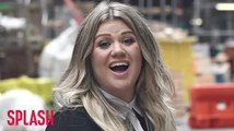 Kelly Clarkson Wants to Judge 'American Idol'