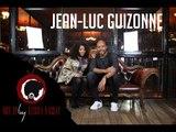 """Jean-Luc Guizonne... """"Charlotte Namura m'a fais redécouvrir ce qu'est l'amour, la passion..."""""""