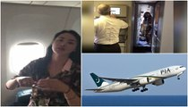 Video Of PIA Pilot Inviting Chinese Woman Into A Cockpit Goes ViralJesus,Bible study,Heaven,Hell,Sex,Music,Devil,God,Tribulation,Revelation,prophecy,666,RFID,Mark of the Beast,Raputre,Angels,Martial law,New World Order,Antichrist,Lust,sin,Pope Francis,Opr