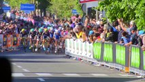 Giro d'Italia - Stage 5 - Last KM
