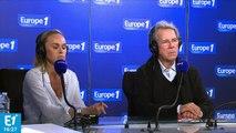 Eric Judor raconte les coulisses de sa rencontre avec Stromae