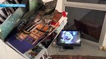 Digne-les-Bains : exposition des étudiants de l'école d'art IDBL en partenariat avec les Rencontres Cinématographiques
