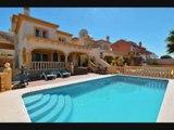 345 000 Euros - Gagner en soleil Espagne : Magnifique Villa avec Piscine – Faites une découverte incroyable