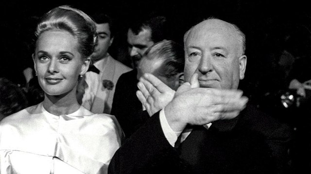 70 Best Moments from 70 Years of Cannes   The Hollywood Reporter