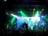Dimmu borgir :  The Serpentine Offering live paris 05/10/07