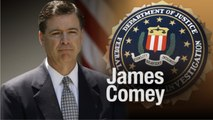 FBI Director James Comey Firing  Threatens Senate Probe Into Trump's Russia Ties