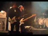 Hives - hate to say I told you so - live