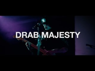 Drab Majesty   March 22nd 2017 (Opening for Cold Cave)
