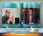 """أبو حامد يطالب بمحاكمة وكيل الأوقاف الأسبق بـ""""ازدراء الاديان""""..والأخير:"""