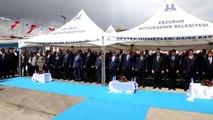 Merhum Haydar Aliyev'in Ismi Erzurum'da Yaşatılacak